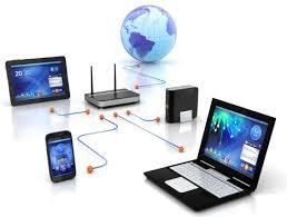 Mobil ins Internet